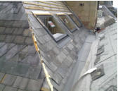 roof restoration in north west