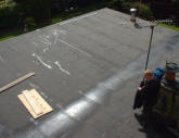 Flat Roof Chester